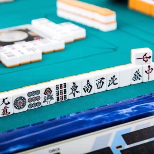 麻雀関連の小物にこだわり、卓上で差をつける方法