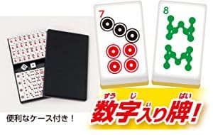mini-mahjong-set
