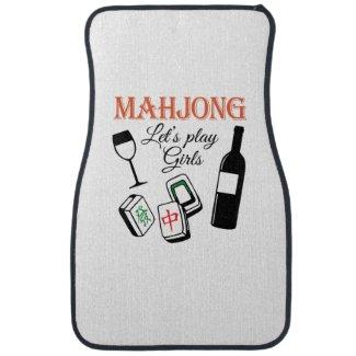 carmat-mahjong