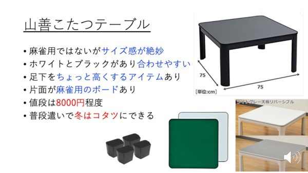 mahjong-table-yamazen-kotatu