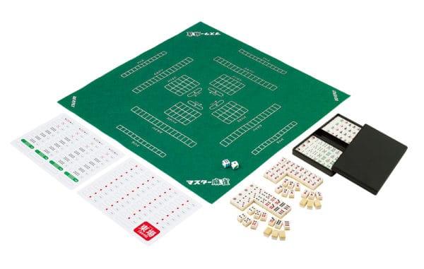 master-mahjong