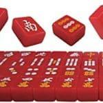 赤い麻雀牌のメリット3選