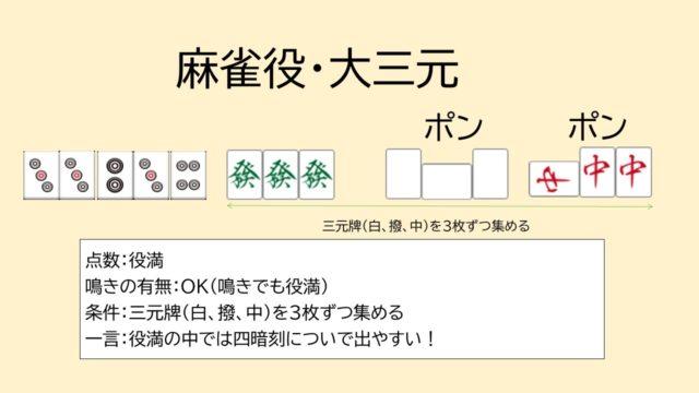 daisangen-jyouken