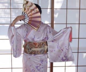sode-kimono
