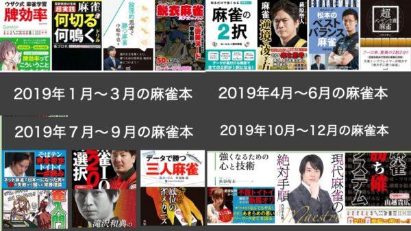 2019new-majyan-books