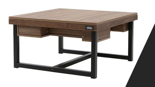 seclet-table