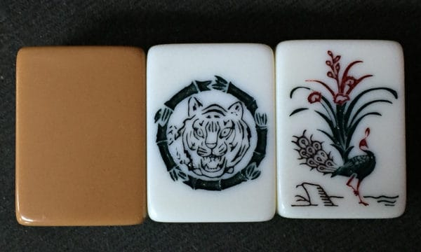 tiger-mahjong-tile