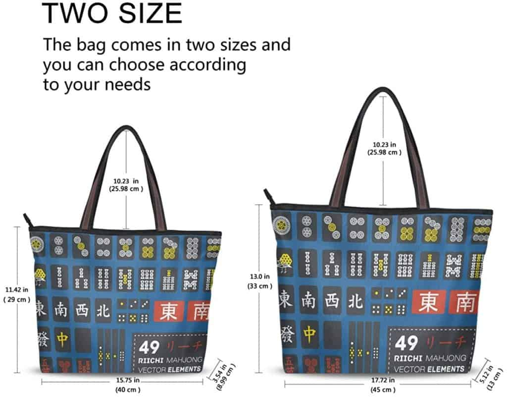 mahjong-blue-bag-size