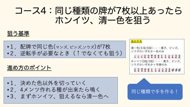 yaku-course4