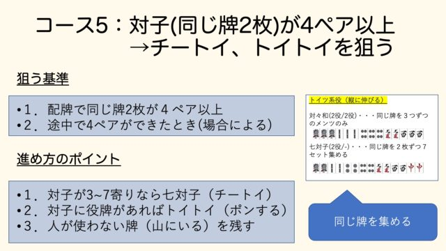 yaku-course5