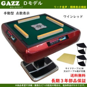 gazz-d-model