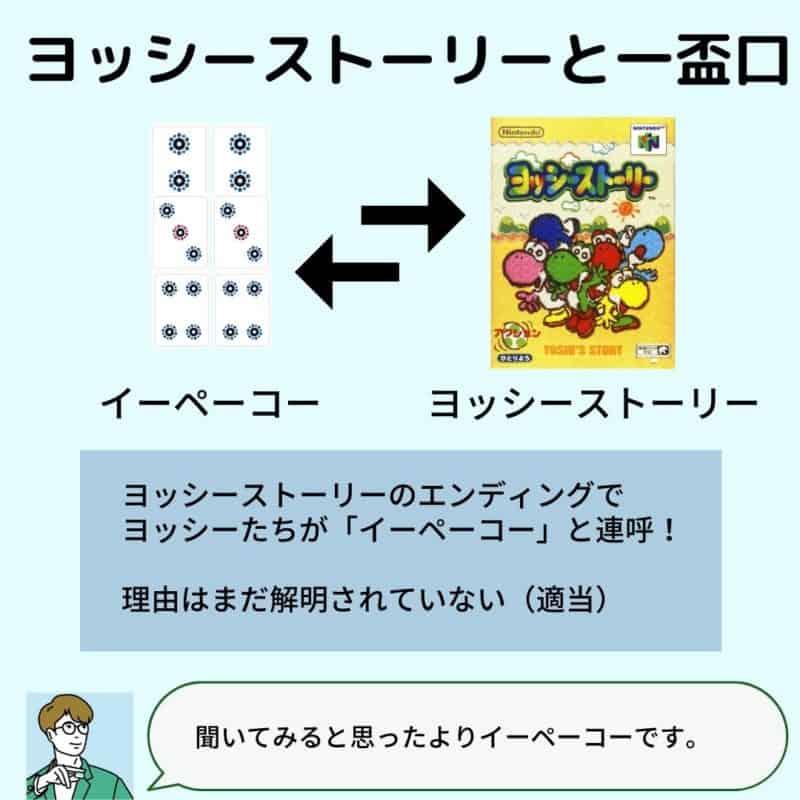 ipeko-yossi-story