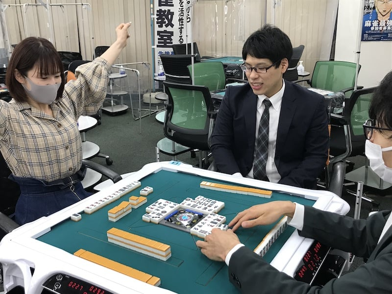 taiyougiken-mahjong-agari-uresii1