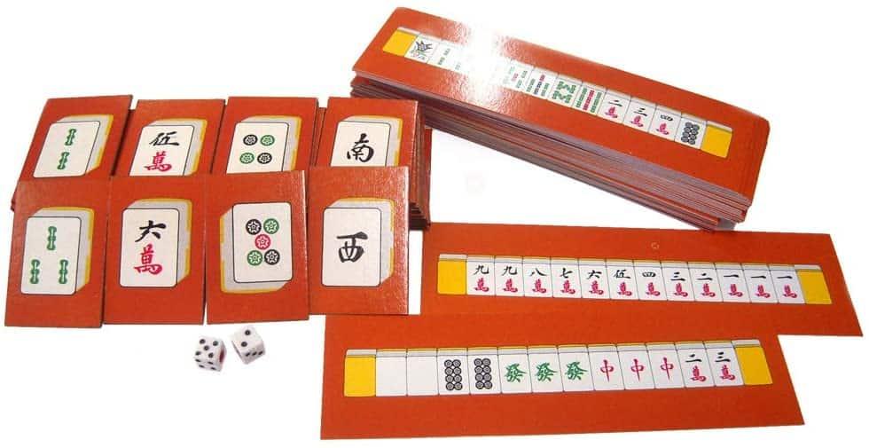 ishanten-mahjong